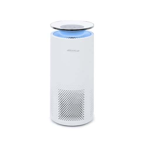 Product Image of the 솔러스에어 거실용 3중필터 공기청정기