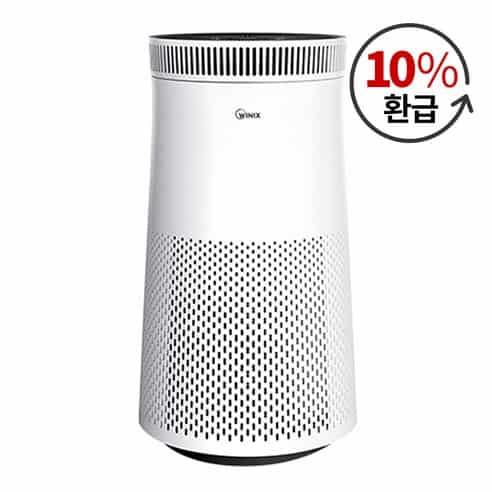 Product Image of the 위닉스 타워 프라임 공기청정기