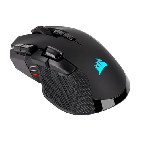 Product Image of the 커세어 IRONCLAW WIRELESS 게이밍 마우스