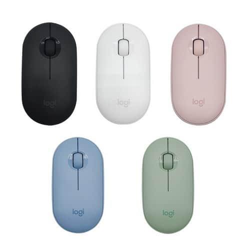 Product Image of the 로지텍 페블 M350 무선 무소음 마우스
