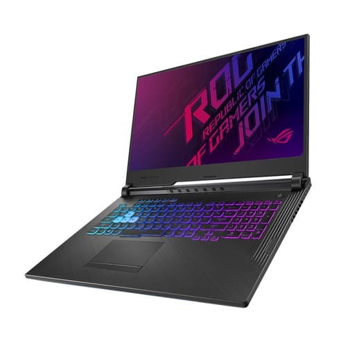 Product Image of the 에이수스 ROG G731GT-H7147