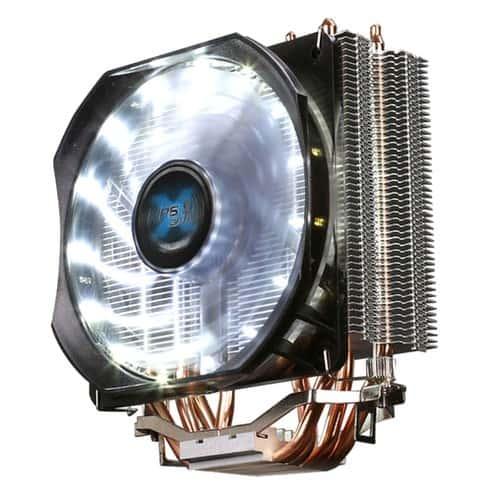 Product Image of the 잘만 CNPS9X OPTIMA WHITE LED