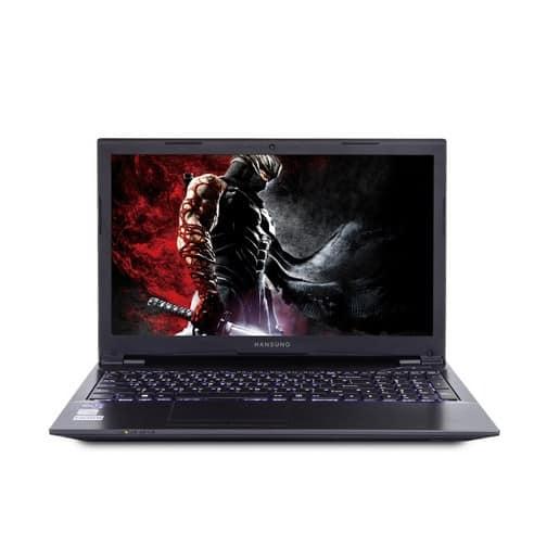 Product Image of the 한성컴퓨터 노트북 H58 DGA2W