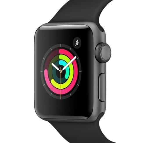 Product Image of the Apple 애플워치3 GPS 38mm
