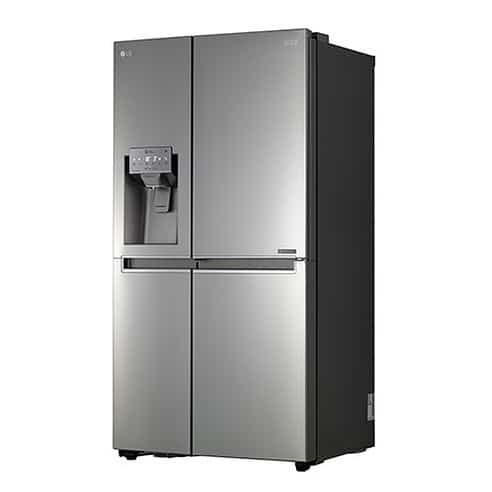 Product Image of the LG전자 얼음정수기 양문형냉장고