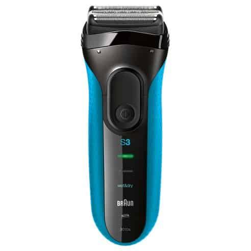 Product Image of the BRAUN 시리즈3 전기 면도기