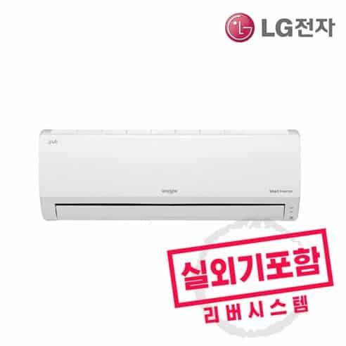 Product Image of the LG전자 휘센 인버터 벽걸이에어컨 7평형