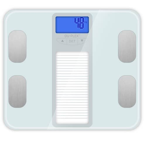 Product Image of the 듀플렉스 가정용 체지방 체중계