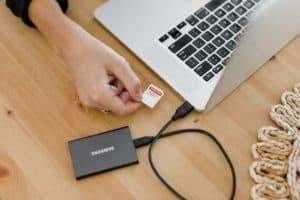 TOP 7 성능 좋은 용도별 SSD 추천 2021