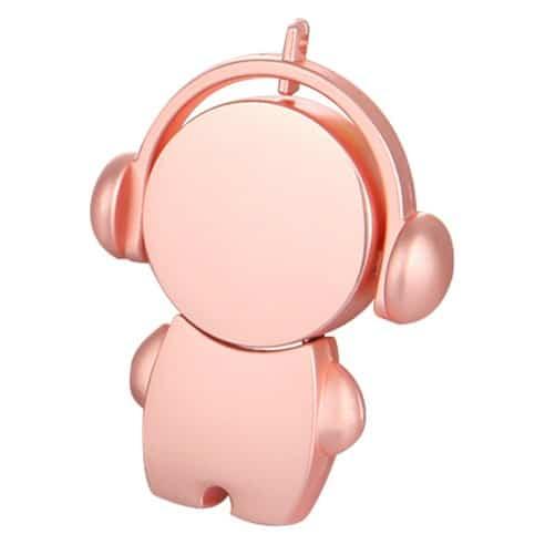 Product Image of the 뮤스트 팝스 USB 로즈골드