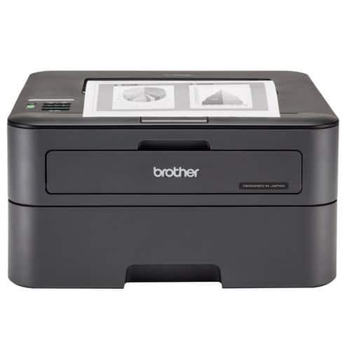 Product Image of the 브라더 흑백 고속 레이저 프린터