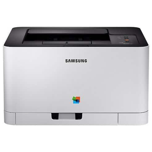 Product Image of the 삼성 컬러 레이저 프린터 SL-C433