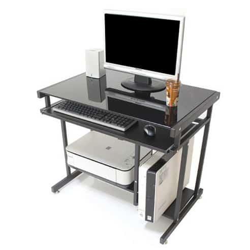 Product Image of the 스킬디자인 스마트 컴퓨터책상