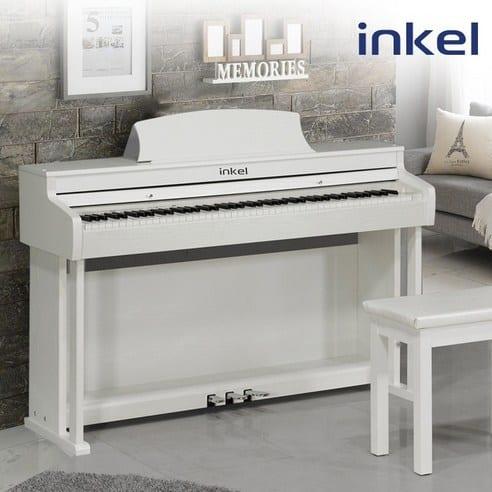 Product Image of the 인켈 전자피아노 IDP-920RW