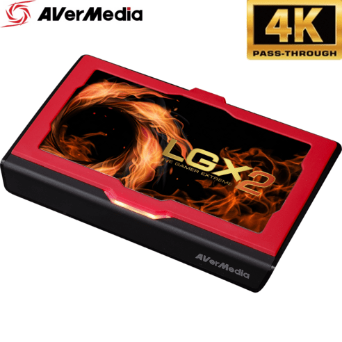 Product Image of the AVerMedia Live Gamer Extreme2 외장형 캡쳐보드