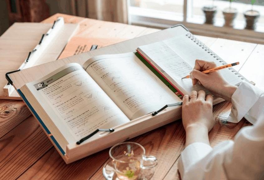 TOP 7 독서대 추천, 인강, 독서용 2021