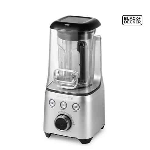 Product Image of the 블랙앤데커 초고속 진공블렌더 믹서기