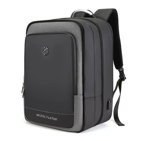 Product Image of the arctichunter 멀티 스토리지 노트북 백팩