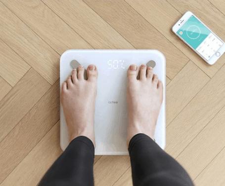 Product Image of the 앳플리 스마트 인바디 체중계