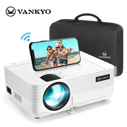 Product Image of the VANKYO Leisure 470 빔프로젝터