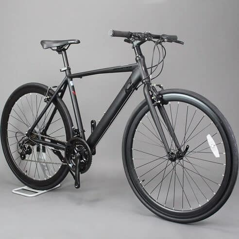 Product Image of the 오투휠스 몬스터H 입문용 하이브리드 자전거