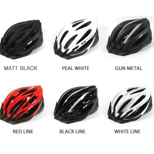 Product Image of the 홍진R4 HJC 자전거 헬멧