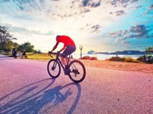 TOP 7 자전거 추천, MTB, 하이브리드, 로드 자전거 2021