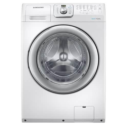 Product Image of the 삼성전자 버블샷 드럼 세탁기 14kg
