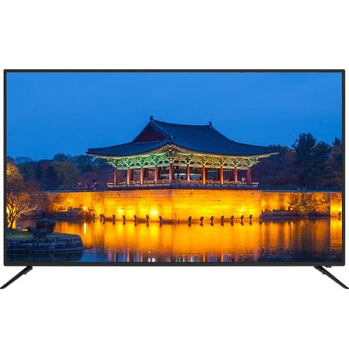 Product Image of the 아남 4K UHD 2160p LED 43형 TV