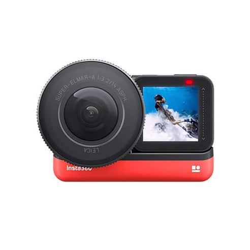 Product Image of the 인스타360 ONE R 트윈에디션 액션캠