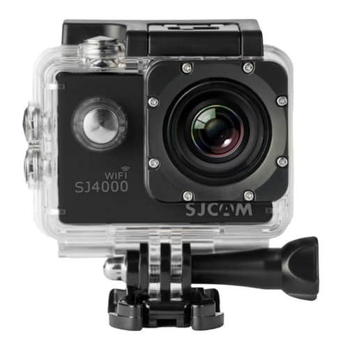 Product Image of the SJCAM WiFi 액션캠 SJ4000